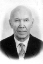 Григорий Константинович Шлыгин (1908–2001)