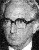 Рис.8. Карл Сигизмундович Тринчер (1910-1997)